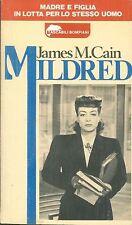 MILDRED - JAMES M. CAIN