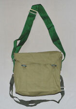 Bulgarian Army PDE-1 GAS MASK Canvas BAG