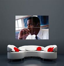 JAY Z CIGAR RAPPER RAP STAR MUSIC GIANT WALL ART PRINT POSTER PICTURE WA133