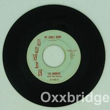 LEE ANDREWS & THE HEARTS Together Again GOWEN Original DEAWAX BELL SOUND LOGO