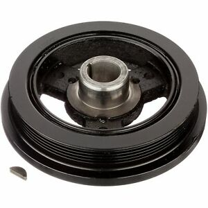 ATP 102005 Engine Harmonic Balancer For Select 87-01 Jeep Models