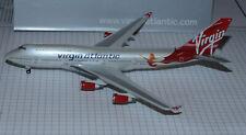 GEMINI JETS 1/400 VIRGIN ATLANTIC Boeing B747-400 G-VFAB