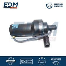 Eberspacher Water Circulating Pump 12v Hydronic D9W / D10W