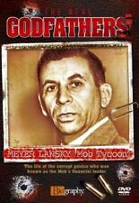 """The Real Godfathers - Meyer Lansky """"Mob Tycoon"""""""