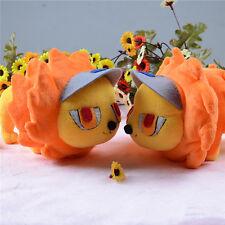Hitman Reborn Sawada Tsunayoshi Lion NUTS Muppet Doll Cosplay Prop Plush Toys