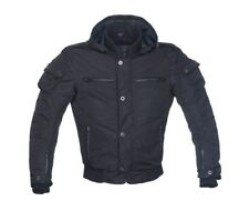 RICHA Frame Textile jacket - With detachable Hood Size S and M Only  WAS £ 150