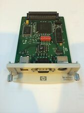 HP JetDirect J4135A USB Serial Local Talk EIO Network Adapter Card + Warranty