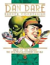 Dan Dare Omnibus, Excellent, Books, mon0000157559