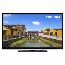 Toshiba 32W3753DB 32 Inch HD Ready Smart LED Television