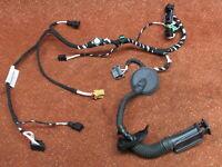 5NA971694L Door Wiring Harness, Dynaudio Rear Right VW Tiguan II AD1 Original