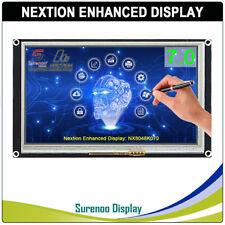 "7.0"" Nextion Enhanced NX8048K070 HMI TFT Touch LCD Display Module Screen Panel"