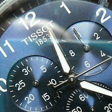 45 mm S/S Men's Tissot Chrono XL Classic Chronograph 100M Quartz Watch T116617A
