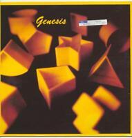 """GENESIS - SAME - 12"""" VINYL LP"""