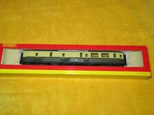 HORNBY R4139B GWR CLERESTORY BRAKE COACH 4575 NEW BOXED OO GAUGE
