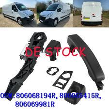 Griff Außen Tür vorne rechts Für Renault Master 3 806064414R 806075963R DE