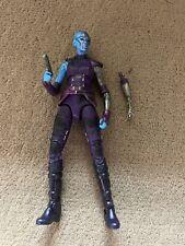 Marvel Legends Nebula Mantis Wave