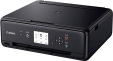 Canon Pixma TS5050 MULTIFUNKTION DRUCKER SCANNER KOPIERER WLAN + 5 x XL TINTE