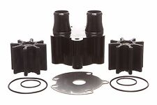 Mercruiser Sea Water Pump Body &  2 Impellers  Bravo  Replaces 46-807151A14