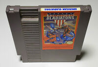 American Gladiators 3 Screw (Nintendo Entertainment System, 1993) Cart Only