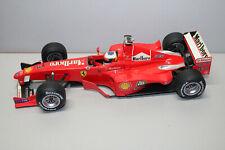 Hotwheels Ferrari F399 Formel 1 1:18 #M288