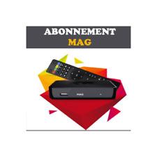 12 Monate Laufzeit für MAG 250/254/256/322/420 5000+Kanäle 10k+Vods ✅Support
