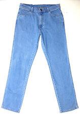 Wrangler Mid Rise Jeans for Men