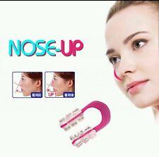 Nose Up sollevamento Shaping clip in Silicone Venditore UK Seller Fast consegna gratuita...