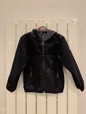 Jasper conran Navy Waterproof Jacket / Coats Boys Age 5
