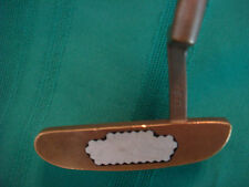 "Ping B-60F Putter 35.5"" Special Benz Combo Shaft w/Leather Grip - Gamer"