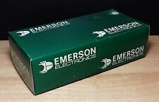 EMERSON ELECTRONICS USA E7 - CALCOLATRICE - NUOVA NEW OLD STOCK - Vintage