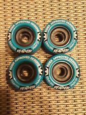 Rad'S Feather Longboard Wheels