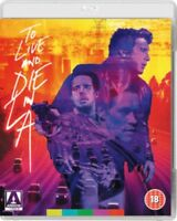 A Live E Die IN La Blu-Ray + DVD Nuovo (FCD1384)