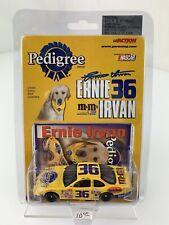 Ernie Irvan Pedigree Nascar 1/64 Die cast Car New 1999 Pontiac