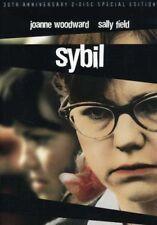 Sybil [New Dvd] Subtitled, Standard Screen