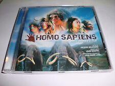 Soundtrack - Homo Sapiens
