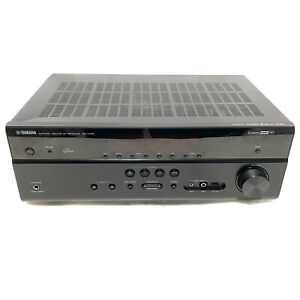 2013 Yamaha RX-V475 HDMI HD Audio Video Receiver 5.1 80W P/Channel PARTS ONLY