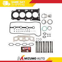 Head Gasket Bolts Set Fit 07-13 Toyota Camry RAV4 Solara Scion tC xB 2.4 2AZFE