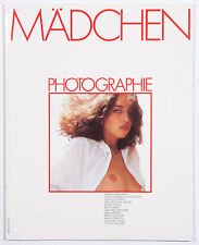 Mädchen Photographie Bd.5, 3723153003, Akt- und Portraitfotografie eingeschweiß