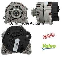 LICHTMASCHINE Audi A6 3,0 TDI Quattro 180 A ORIGINAl VALEO 2 Jahre Garantie