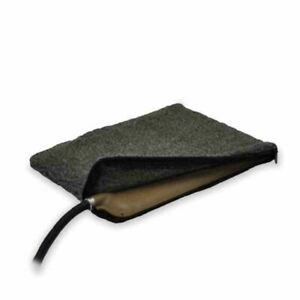 K&H Pet Products K&H Manufacturing Small Animal Heated Pad Deluxe Cover