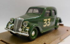 Brumm 1/43 Scale Metal Model - R61 LANCIA APRILIA 1947 1000 MIGLIA 17HP