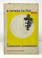 Lorraine Hansberry - A Raisin in the Sun - 1st 1st HCDJ - Drama Broadway