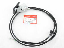Genuine OEM Acura 74130-ST7-A00 Hood Latch Lock Release Cable 1994-2001 Integra