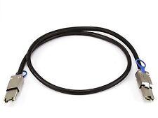 Mini SAS SFF-8088 Male Computer Drive Cable