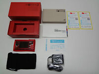 Game Boy Micro System Mother 3 Deluxe Box Nintendo Japan NEW