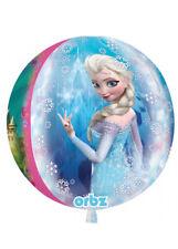 Disney Frozen Orbz Round Helium Balloon