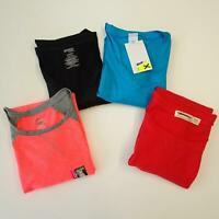 NWT Womens Lot Of 4 Shirts Athletic Dirty Hooker Danskin Faded Glory Top Size XS