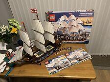 lego pirates imperial ship 10210