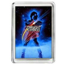 Starlight Express. The Musical. Fridge Magnet.