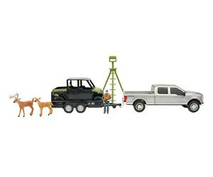 BIG COUNTRY TOYS 499 Deer Hunting Set